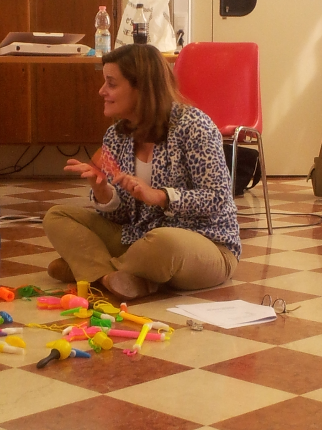 gestalt play therapy venezia 13 14 training karen hillmann fried giandomenico bagatin psicologia psicoterapia bambini 3
