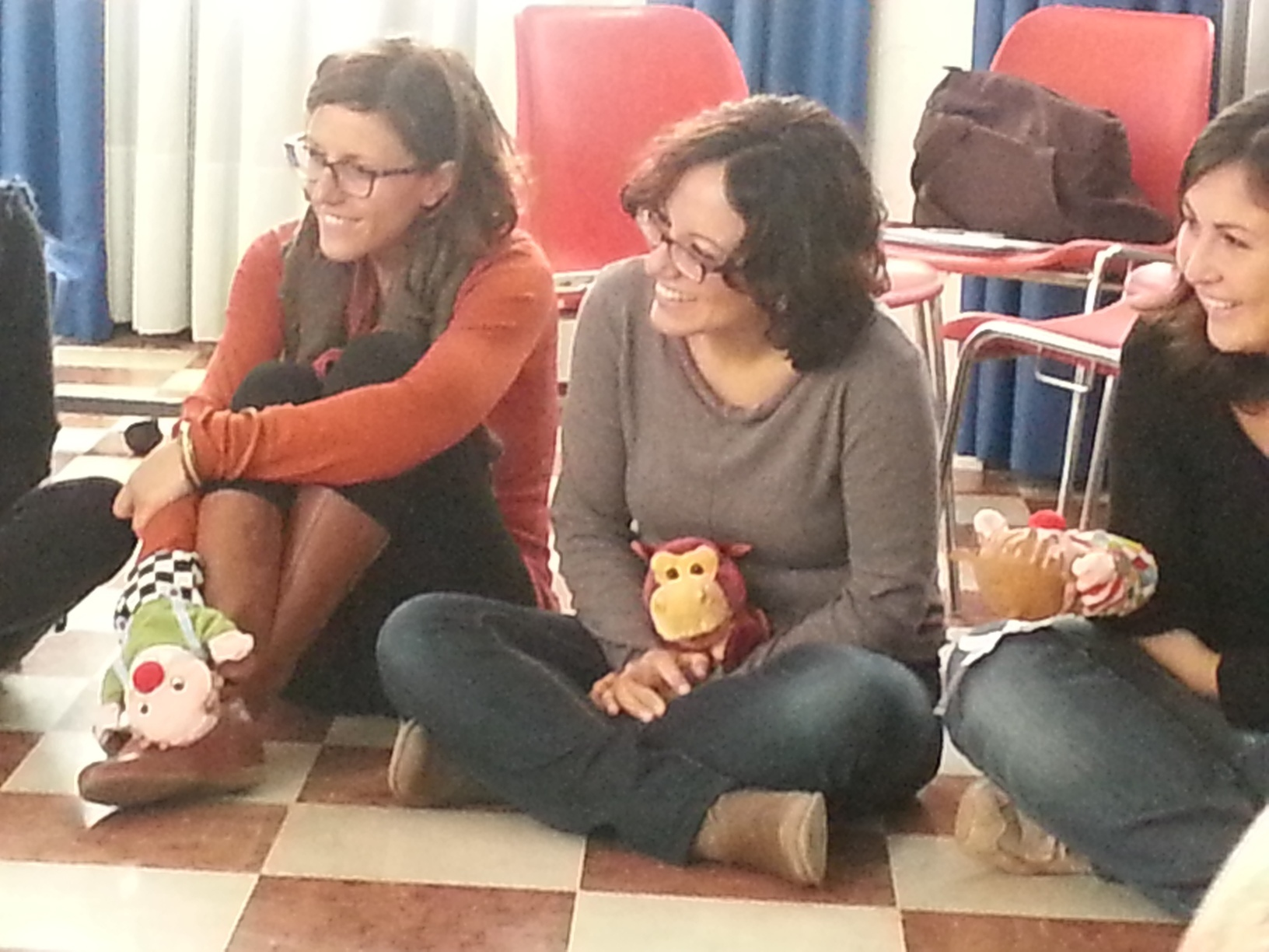 gestalt play therapy venezia 13 14 training lynn giandomenico bagatin psicologia psicoterapia bambini