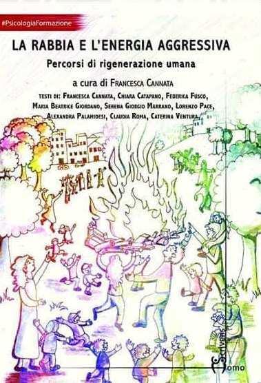 libro la rabbia e l'energia aggressiva gestalt play therapy italia