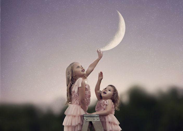 sogni bambini gestalt