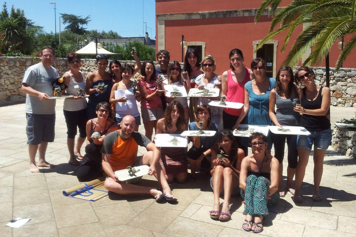 gestalt play therapy italia evnti e training